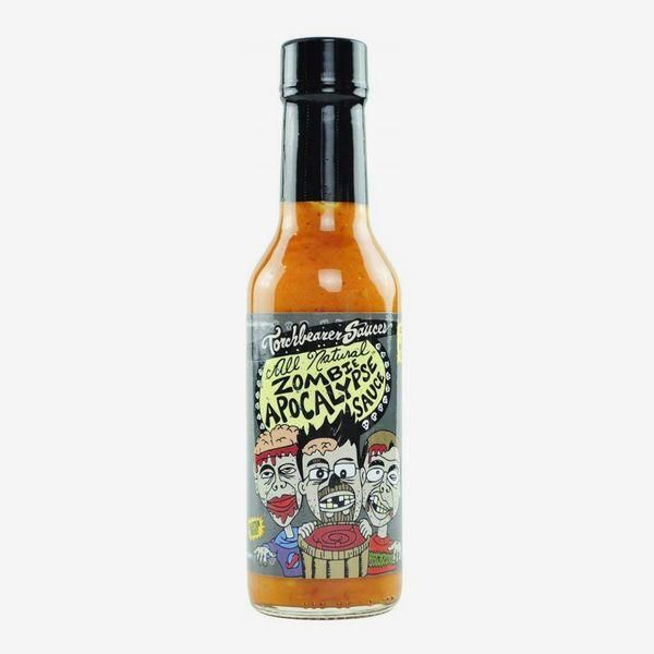 The Best Hot Sauces for Dads Who Love Spicy Food