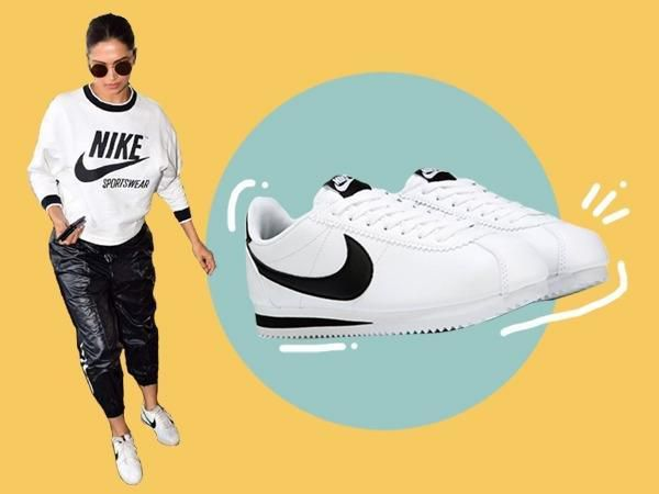 Bolly Celebs Prove Nothing Beats The Charm Of The Good Ol' Classic Sneaker