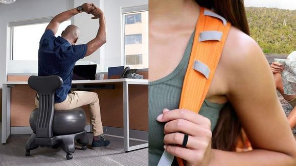 13 odd but brilliant fitness products on Amazon