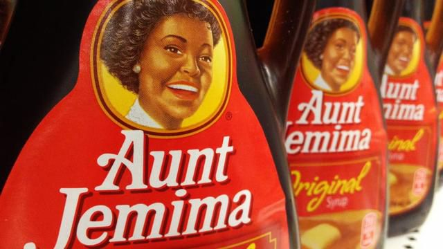 Quaker Oats Will Ditch Aunt Jemima Pancake Syrup Brand Over Racist Origins