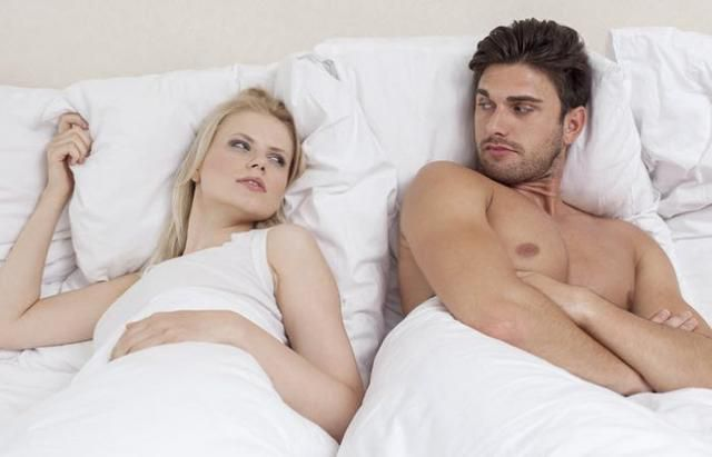 The Effects of Being In A Sexless Marriage On Your Mental Health