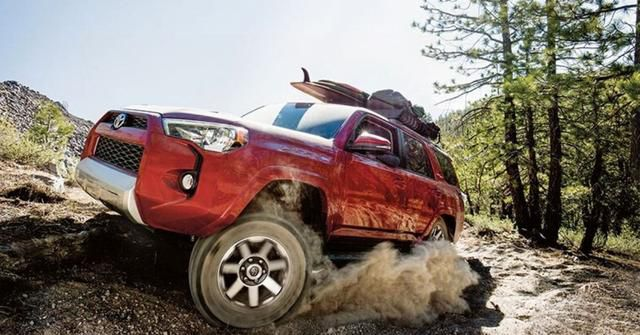 Ranking The 15 Toughest 4x4s That Aren't American
