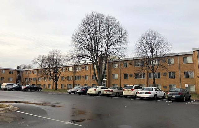 One of the state's largest (and most controversial) apartment complexes is expected to be sold. Why it matters