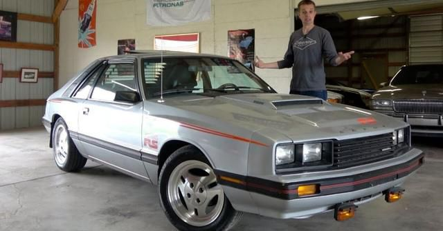 15 Hated Classic Muscle Cars That Are Better Than People Remember