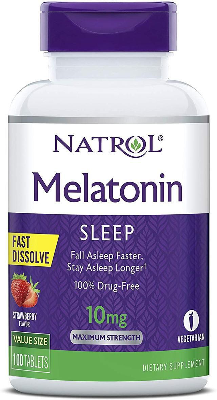 Best Melatonin Sleep Aids in 2020