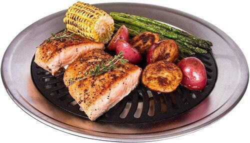 Top 5 Indoor Grills Perfect for Parties and Gatherings