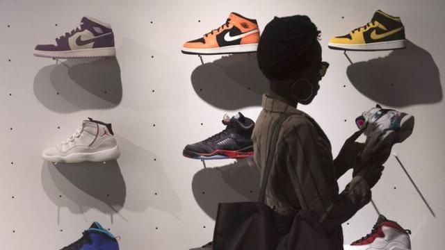 Nike will stop selling its products on Amazon