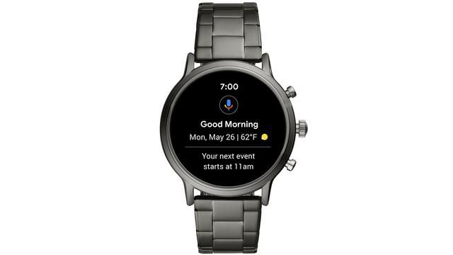 Three of the best smartwatches