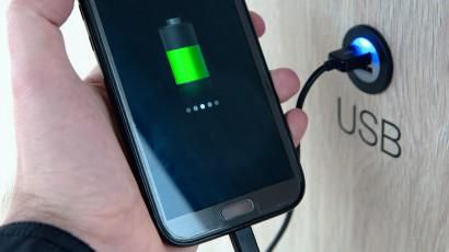 Stop Using Public USB Ports To Charge Your Phone