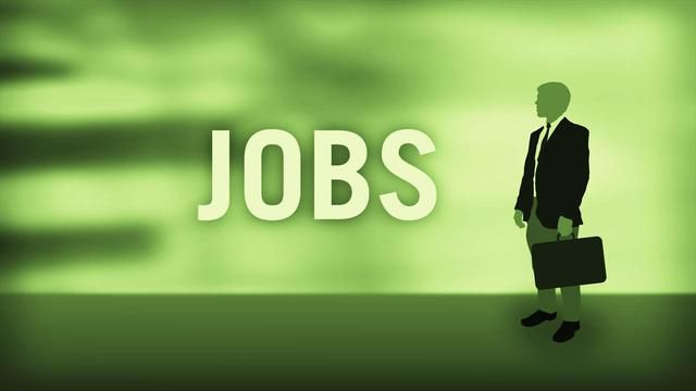 American jobs are getting worse, new economic index shows