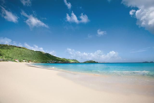 Experience Elegance in the Caribbean at This Luxe Destination