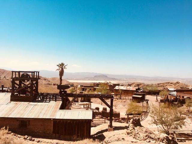 Curious And Curiouser … Ghost Towns And Stories Of The Old Wild West