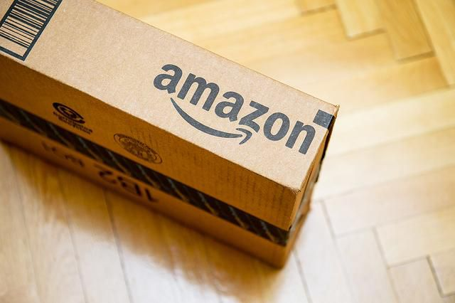 Amazon Is Selling Products That Were Scavenged from the Trash, Report Finds