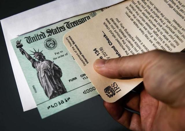 More $1,200 stimulus checks are on the way. Here are key dates for the next set of payments
