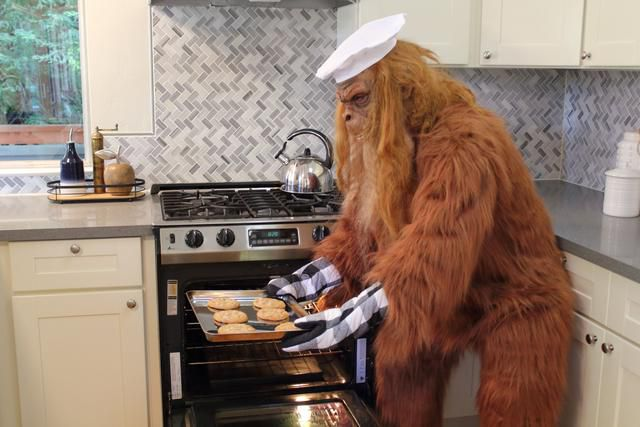 Real Estate Agent's Zillow Listing Goes Viral Thanks To Bigfoot