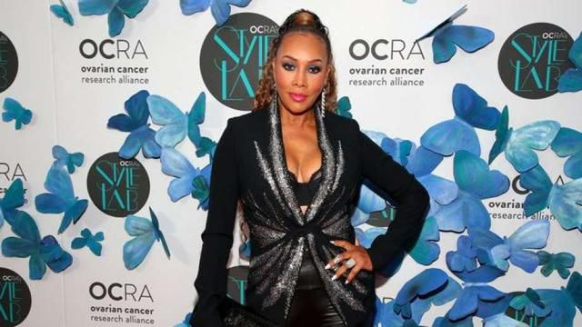 Vivica A. Fox Selling Stunning SoCal Home in Guard-Gated Community for $1.05M