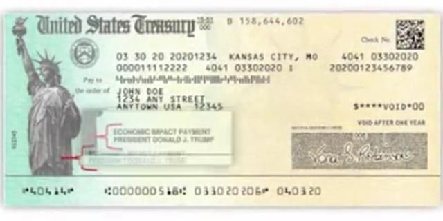 IRS issues 88M stimulus payments in first three weeks; more on the way