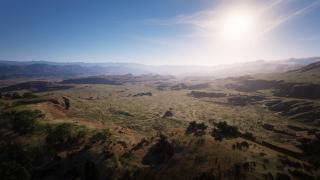 Open world games are better when they leave you wanting more