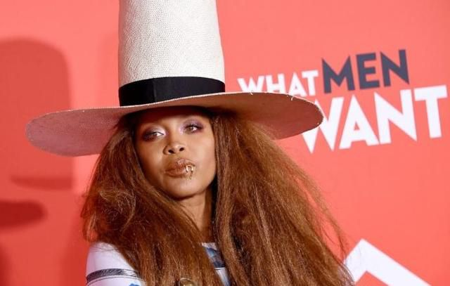 Erykah Badu's Vagina Scented Incense Sells Out in Just Hours – There Ain't No Mo'!