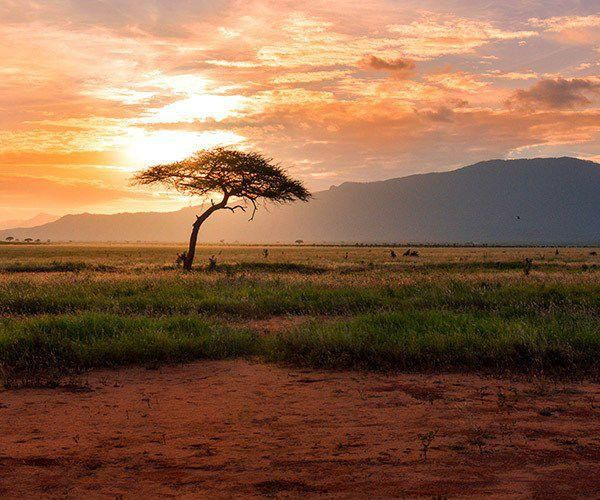 10 of the most beautiful places in Africa