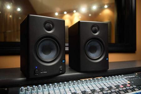 The Best Studio Monitors For Small Spaces