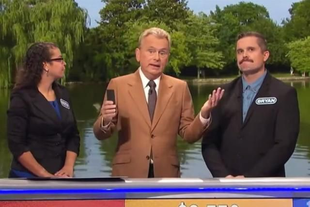 'Wheel of Fortune' Fans React to Surprising Technicality: An