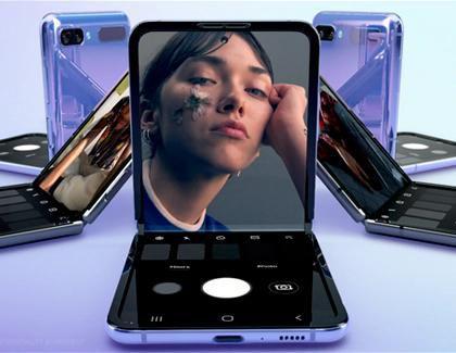 Flex Mode on Samsung Galaxy Z Flip: Revolutionary or gimmicky?