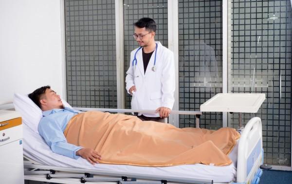 Erectile Dysfunction: A Warning Sign of Underlying Cardiovascular Disease