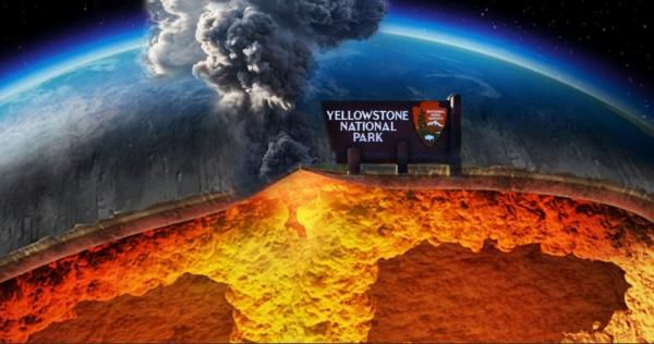 Experts Raised 'Increased Warning' Over Yellowstone Volcano Amid