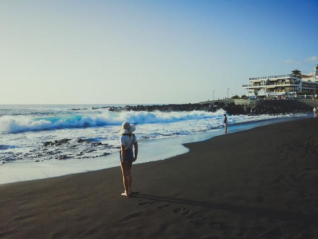 8 Photos Proving The Rich Variety Of Tenerife