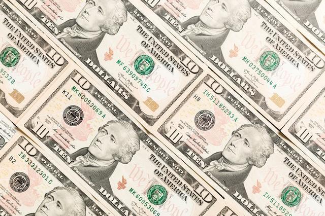 3 Top Stocks Under $10