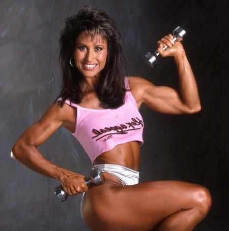 Where Is Bodybuilder Rachel McLish Now? What's She Doing These Days?