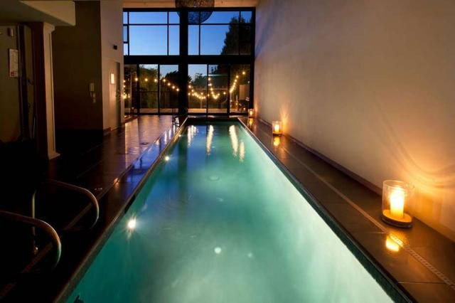 4-bedroom home with indoor pool in Potrero Hill: Guess the rent in San Francisco