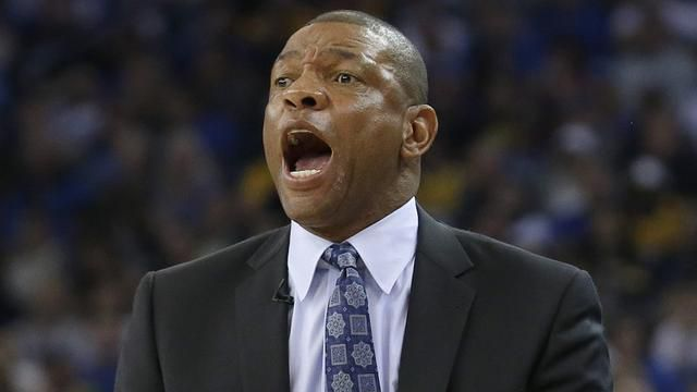 Clippers coach Doc Rivers puts Hamptons-style Hollywood Hills home back in play
