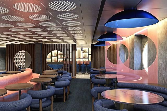 Virgin's New Cruise Line Is a Foodie's Dream