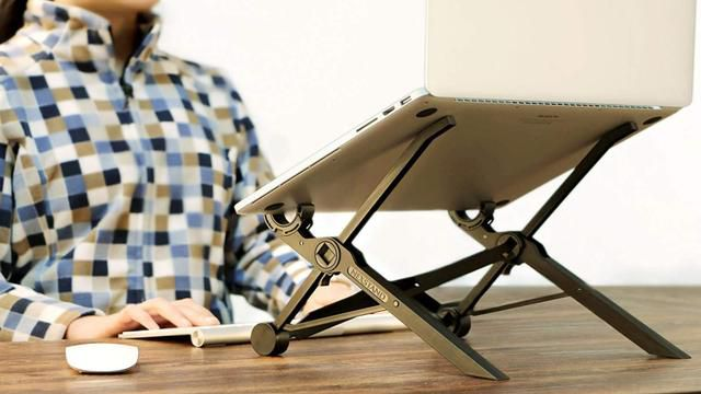Best Laptop Stand for Home or Work
