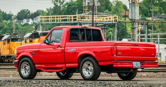 15 Pickup Trucks From The '90s Collectors Love Today (And How Much They're Worth)