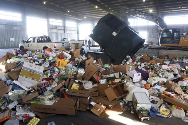 Montgomery residents: Passing, denying waste ordinance would lead to higher fees