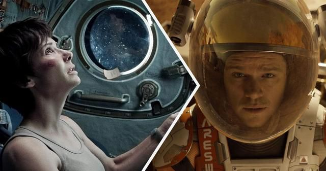 15 Best Movies About Space, Officially Ranked
