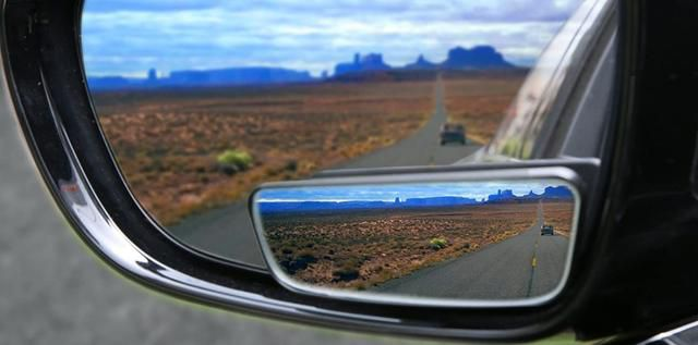 Best Blind Spot Mirror for Your Car