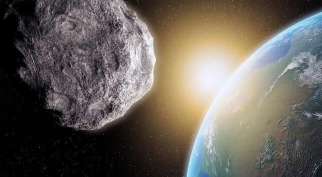 Asteroid Impact That Killed Dinosaurs 'Worst-Case' Scenario: Scientists