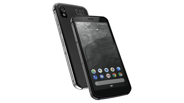 Best rugged smartphone: indestructible handsets for the outdoors, construction sites and more