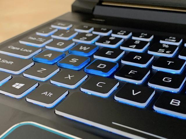 Acer Predator Helios 300 Gaming Laptop Review