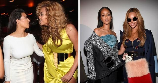 15 Rumours Beyonce Wishes Would Quietly Disappear