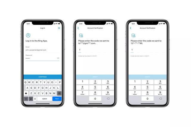 Ring enables mandatory two-factor authentication and new privacy controls in response to scandals