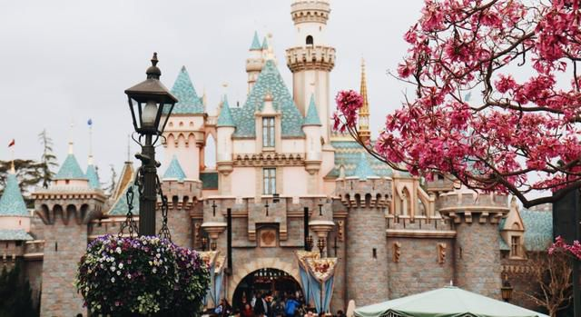 A Local's Guide to Beating Lines for Disneyland Rides
