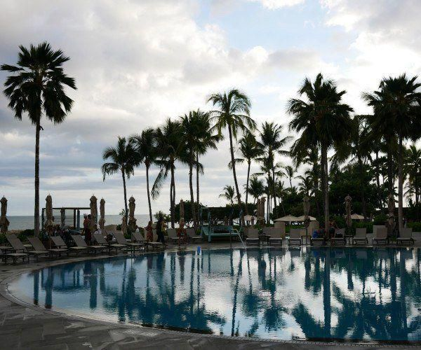5 unique luxury hotel experiences in Oahu