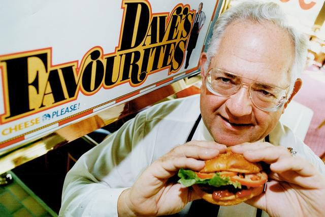 Why Wendy's Founder Dave Thomas Regretted Naming the Hamburger Chain After His Daughter