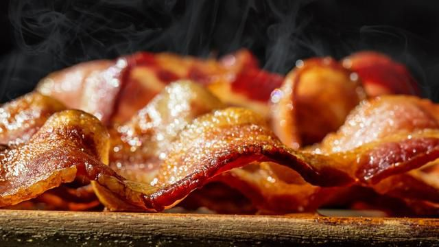 The real reason no one is buying bacon right now