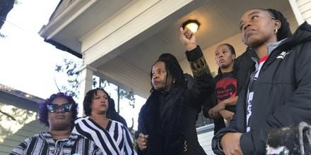 Oakland's Moms 4 Housing Were Evicted by a Corporation That Runs National Home-Flipping Operation